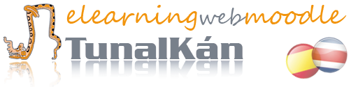 Logo of moodle TUNALKAN
